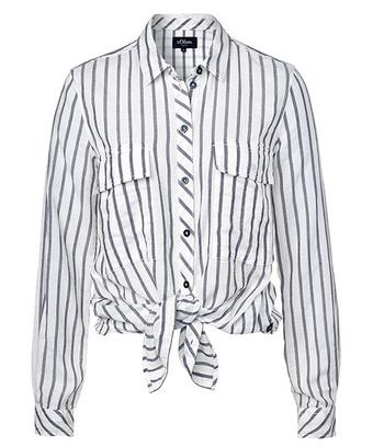 Рубашка s.Oliver Denim, 2600 р.