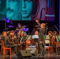 Выиграй билеты на концерт «Симфонические рок-хиты» в Кремле