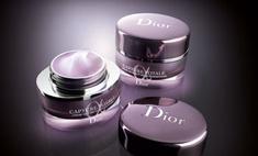 Новый ночной Dior Capture Totale
