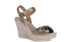 Модная сенсация-2011: туфли-эспадрильи