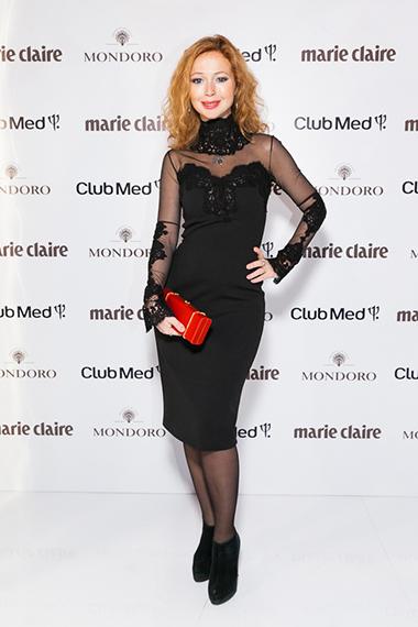 Журнал Marie Claire наградил лауреатов Prix d'Excellence de la Beauté 2018