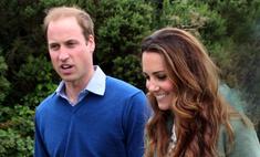 Принц Уильям нашел няню для сына