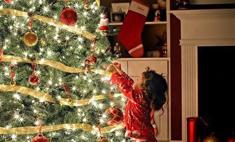 Рождественское настроение: 36 елок для вдохновения