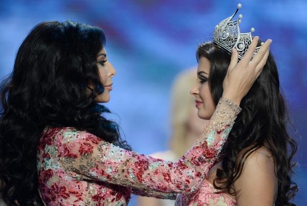 Мисс Россия-2015 фото
