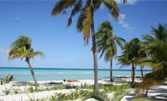 Топ-10: лучшие пляжи мира