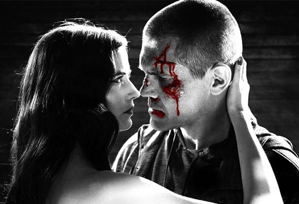 «Город грехов 2: Женщина, ради которой стоит убивать»