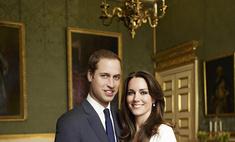 Уильям и Кейт: все о свадебной церемонии