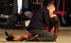 С кем целуются Тимберлейк и Беллуччи?