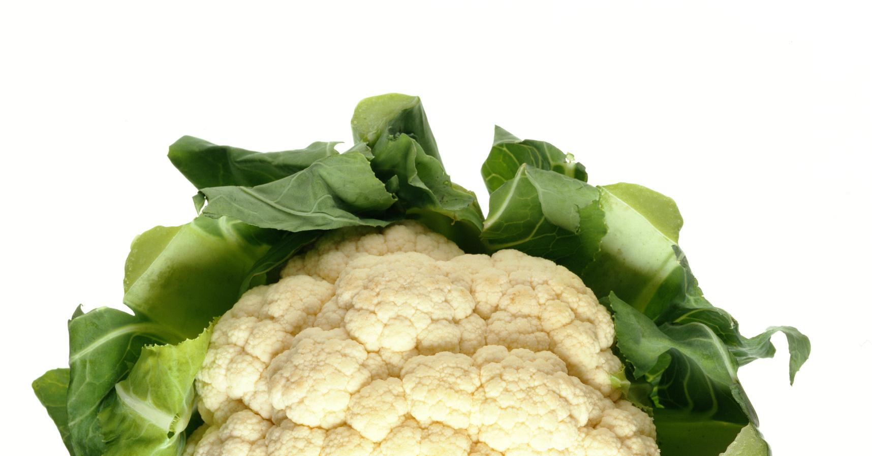 сколько варится капуста брокколи и цветная капуста