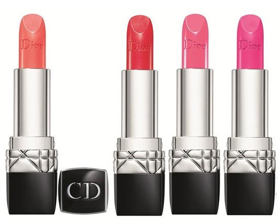 Губная помада Dior Rouge