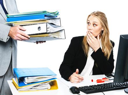 Как найти работу, которая вам подходит