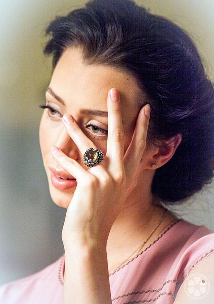Евгения Старцева, фото