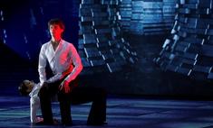 Старт телепроекта «Большой балет»: красноярцы получили от жюри жесткую критику