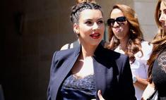 Ким Кардашьян официально разведена с Крисом Хамфрисом