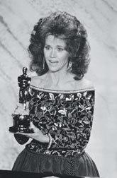 Джейн Фонда, 1973