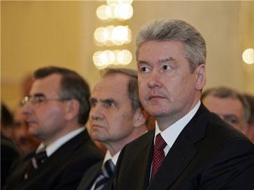 Первым заместителем мэра назначен Владимир Ресин