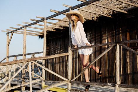 Бренд Patrizia Pepe представил последнюю часть проекта Fashion Gets Personal