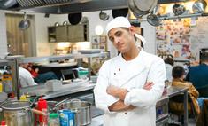 Звезда «Кухни» удивляет жену деликатесами
