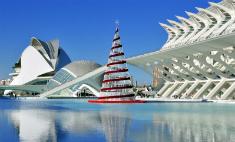 Валенсия: прочувствуй Испанию