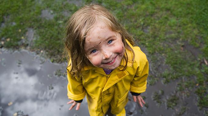 Как вырастить детей оптимистами?