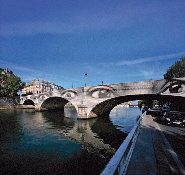 Мост Луи-Филиппа, Париж