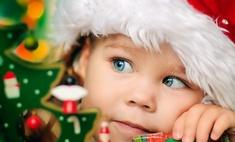 Елочка, зажгись! Все новогодние представления для детей в Казани