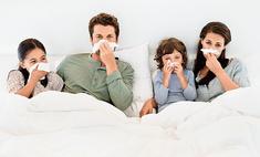 Стоп, болезь: как не заболеть в сезон простуд