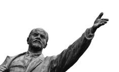 Интернет-голосование решит судьбу Владимира Ленина