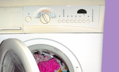 Как стирать то, что стирать нельзя