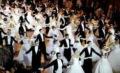 «Самая красивая пара Венского бала»: выбирай!