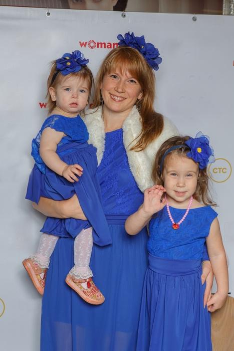 Одежда родителей: фото одинаковой одежды с детьми