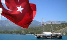 В результате землетрясения в Турции пострадали до тысячи человек