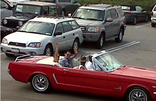 Дженнифер Лопес (Jennifer Lopez) и Марк Энтони (Marc Anthony)