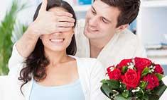 Что девушки хотят получить на День влюбленных? Голосуйте!