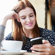 Можете ли вы жить без мобильного телефона?