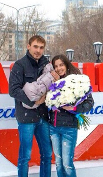 Антон Шипулин, биатлонист, фото