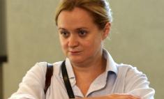 У Михалковой и Чиповской снова «Любовь с акцентом»