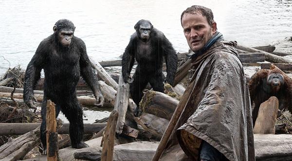 Планета обезьян премьера кинотеатры Тюмени