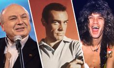 умершие 2020-м знаменитости которых хотели воскресить