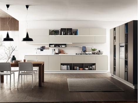 Кухня Foodshelf – новый проект дизайнера Ора Ито для Scavolini | галерея [1] фото [10]