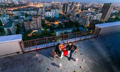 6 мест для идеального свидания