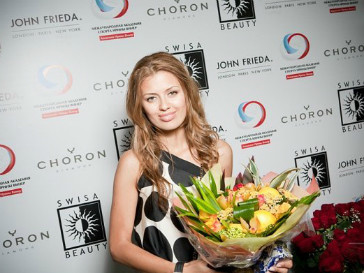 Виктория Боня прокомментировала новость о неприязни со стороны семьи жениха