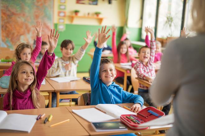 Собираем ребенка в школу и садик