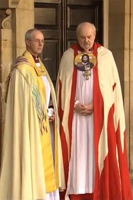 архиепископ Кентрберийский
