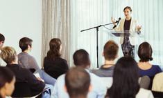 Как научиться выступать публично: практические советы