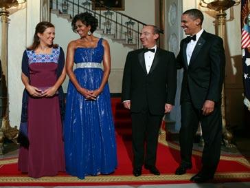 Мишель Обама (Michelle LaVaughn Robinson Obama)