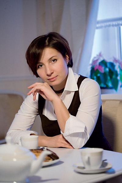 Дизайнер Виктория Власова, Интерьерное бюро IN
