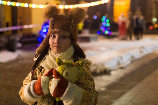 SOS, Дед Мороз, или Все сбудется!