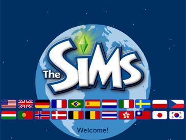 Игра The Sims