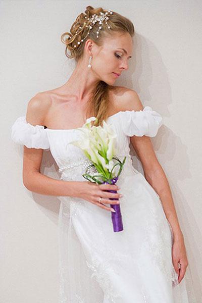 Фестиваль Бриллиантовая невеста Саратова